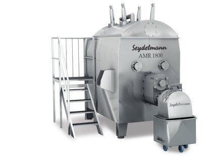 Αυτόματη Κιμαδομηχανή / Μίξερ AMR 1800 - Seydelmann