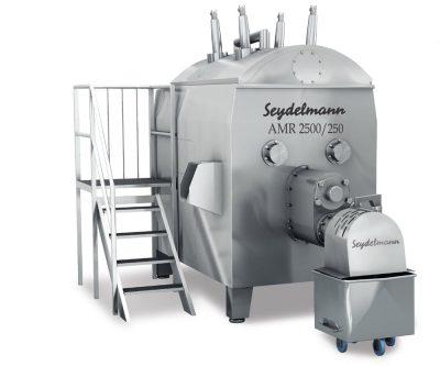 Αυτόματη Κιμαδομηχανή / Μίξερ AMR 2500 - Seydelmann