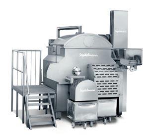 Μίξερ / Κιμαδομηχανή MRU 1800 - Seydelmann