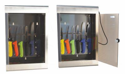 αποστειρωτήρες μαχαιριών
