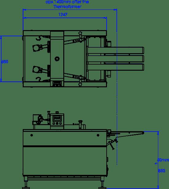 converger / inliner