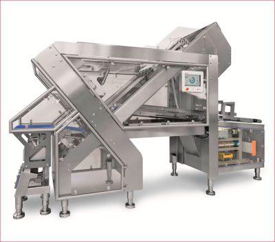 Μηχανή κοπής τυριών σε φέτες